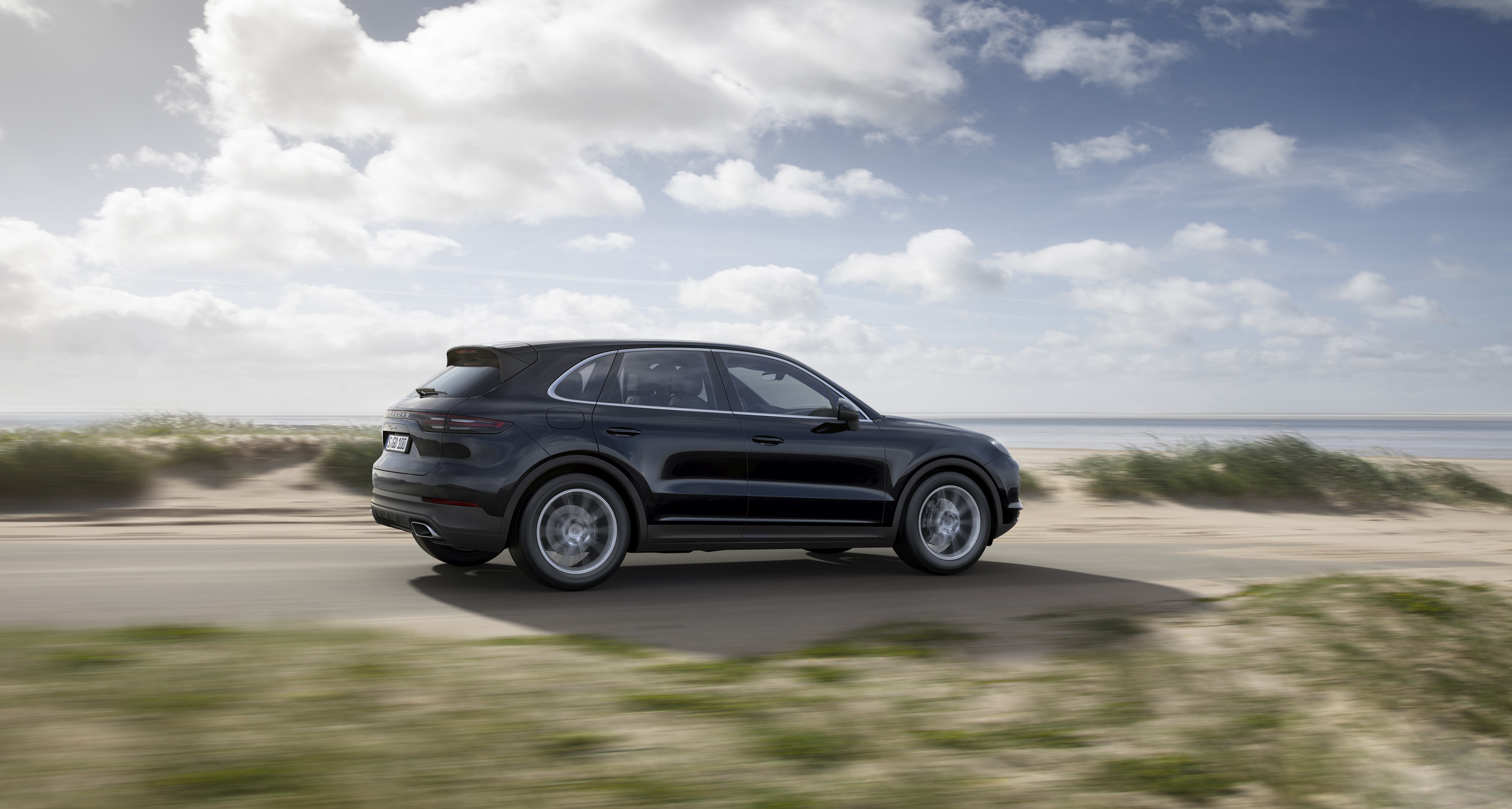 porsche cayenne turbo 2018. contemporary 2018 you can order one now starting from 66750 or 83950 for the s  model before they appear at us porsche dealerships in middle of 2018 inside porsche cayenne turbo 2018
