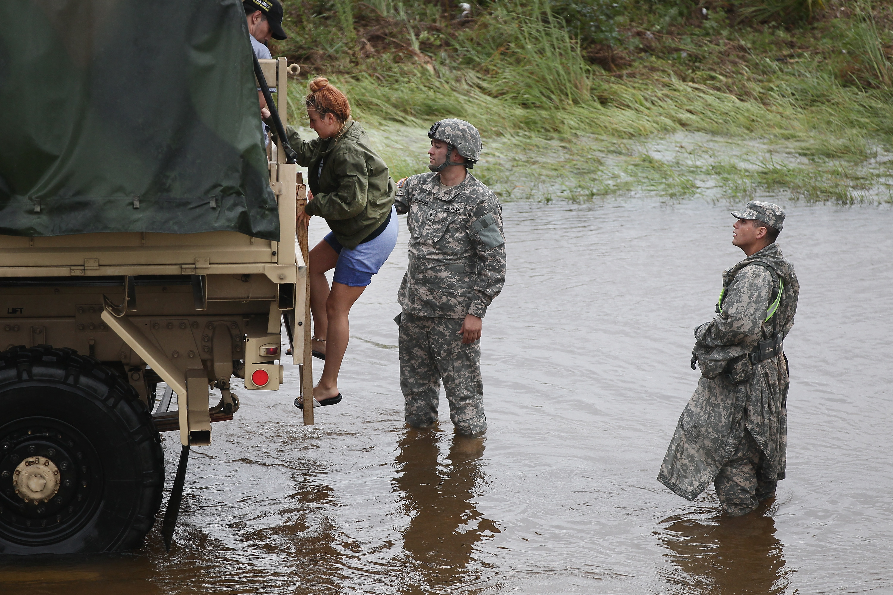 Army to release water from 2 Houston reservoirs, flooding nearby homes