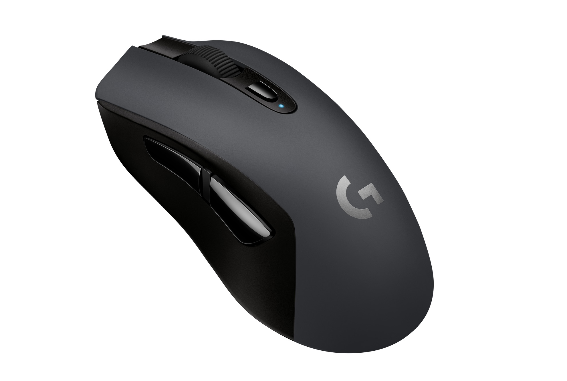 New Logitech Wireless Mechanical Keyboard & Gaming Mouse Unveiled