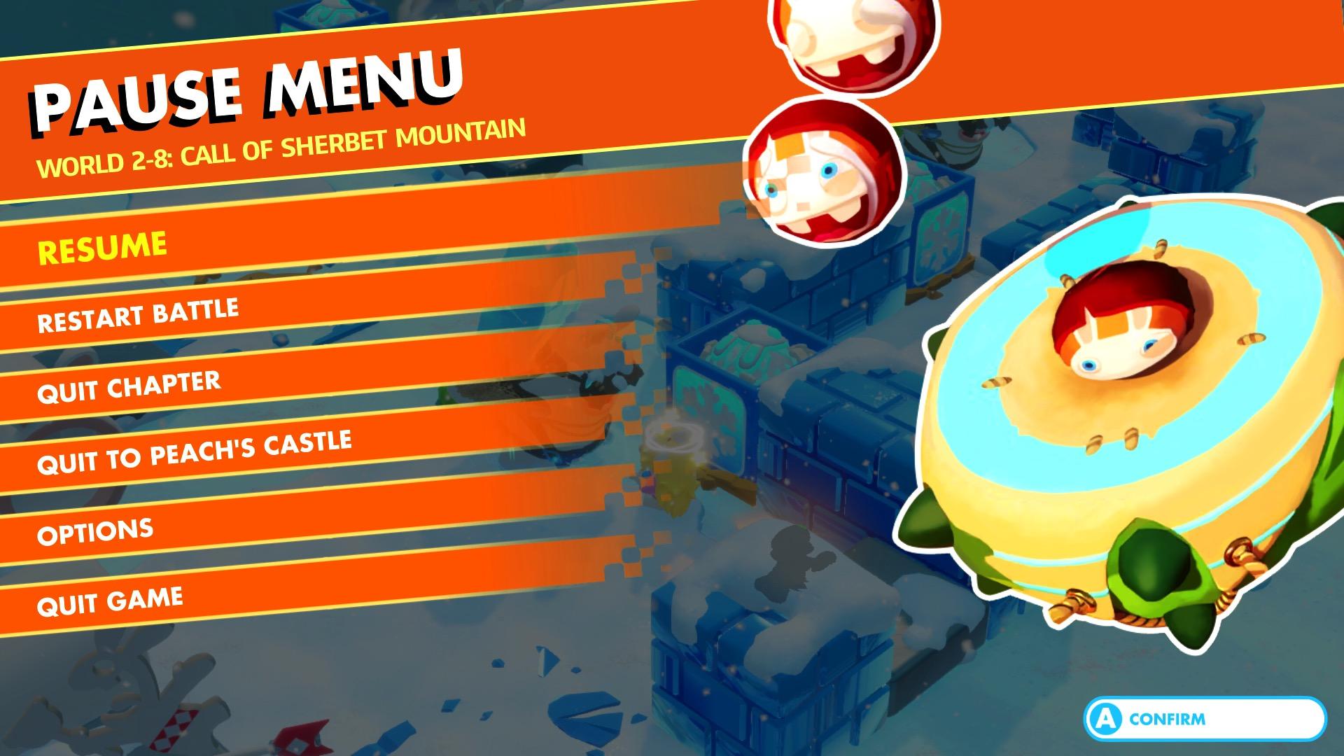 Mario  Rabbids Kingdom Battle guide How to heal  Polygon