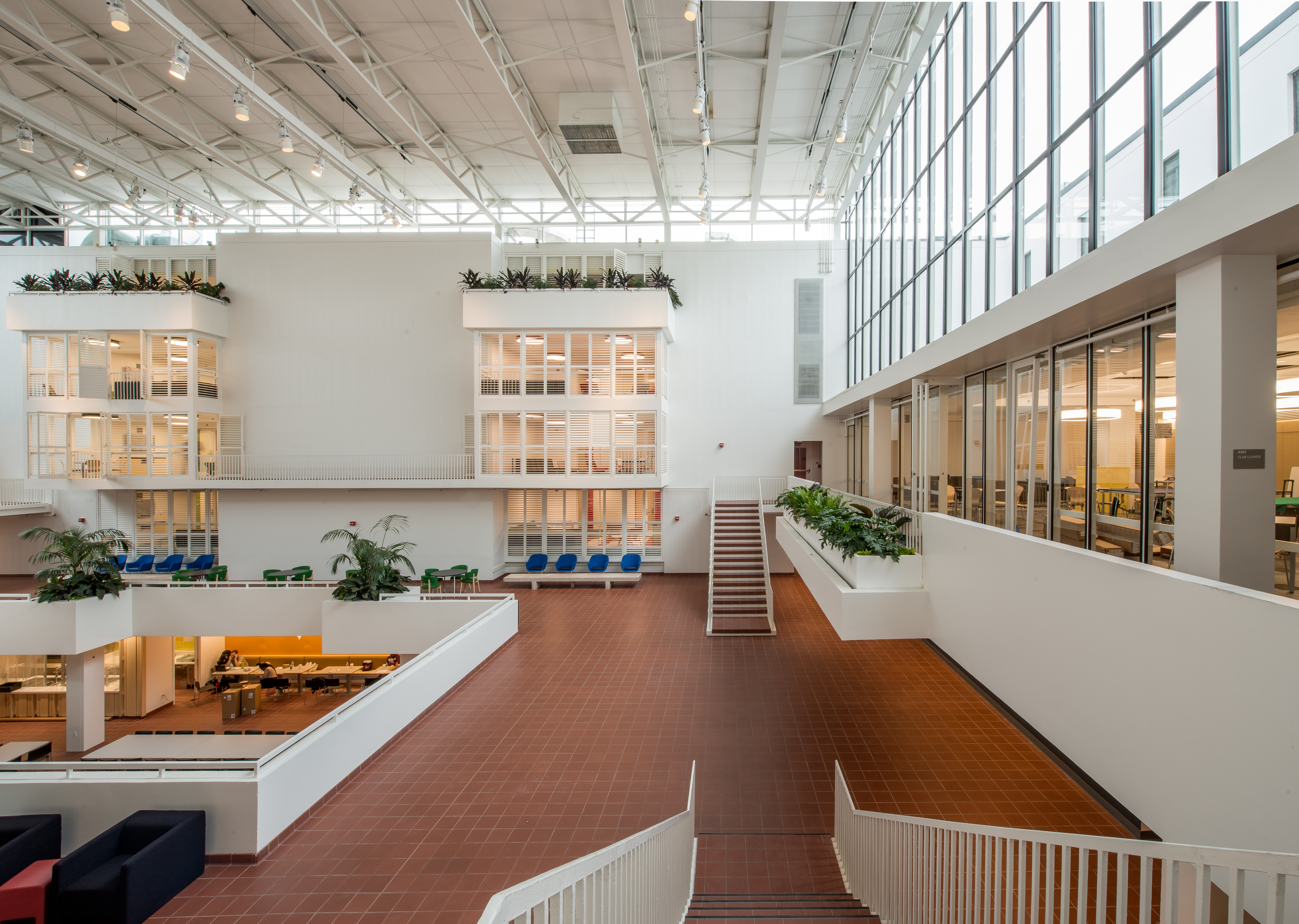 College Of Interior Design Model how should we live (at college)?  curbed