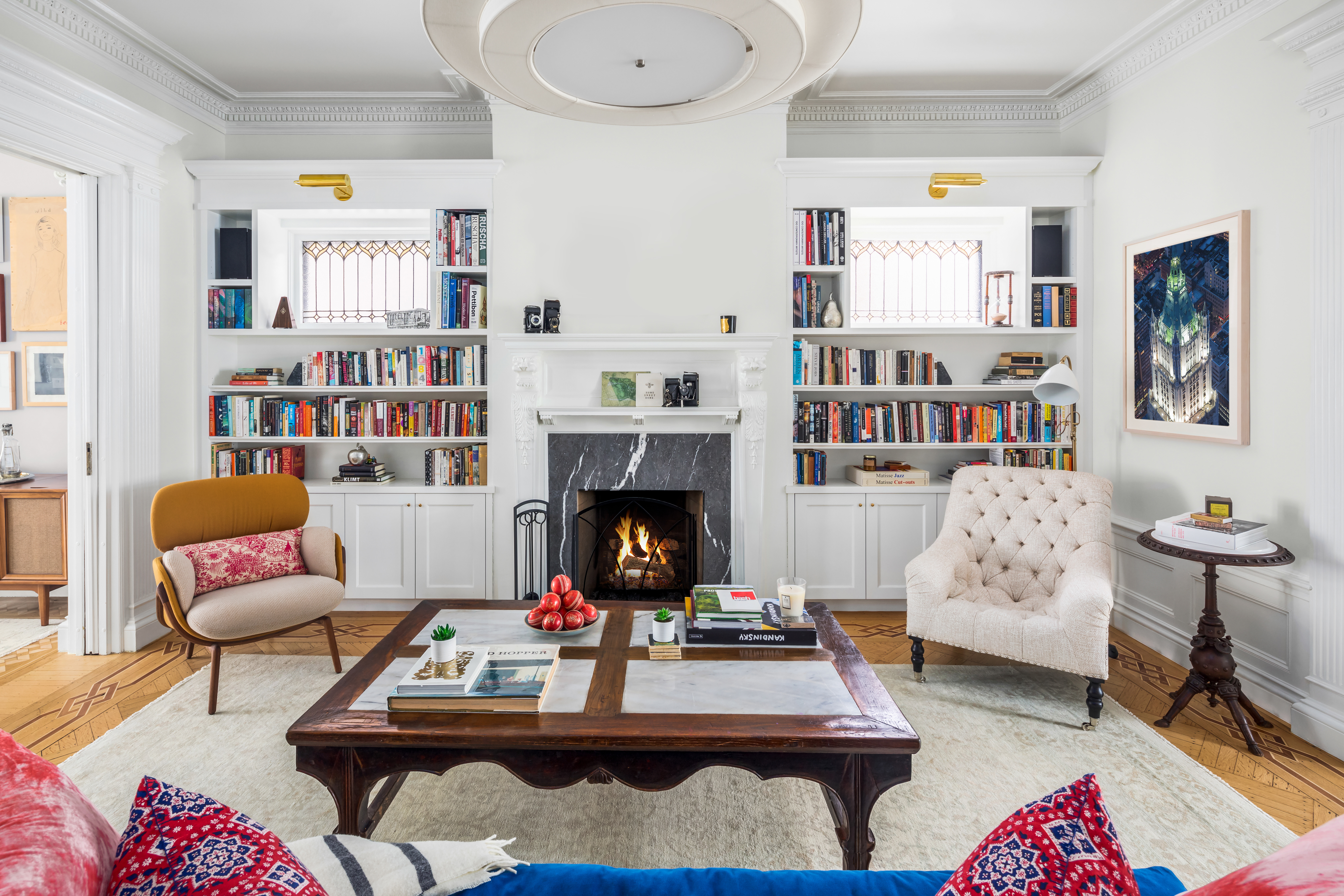 Emily Blunt And John Krasinski S 8m Brooklyn Home For