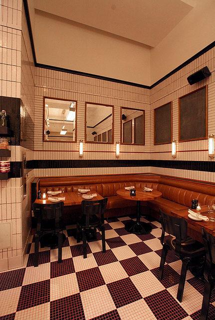 Kingside Marc Murphy S All Day American Restaurant Eater Ny
