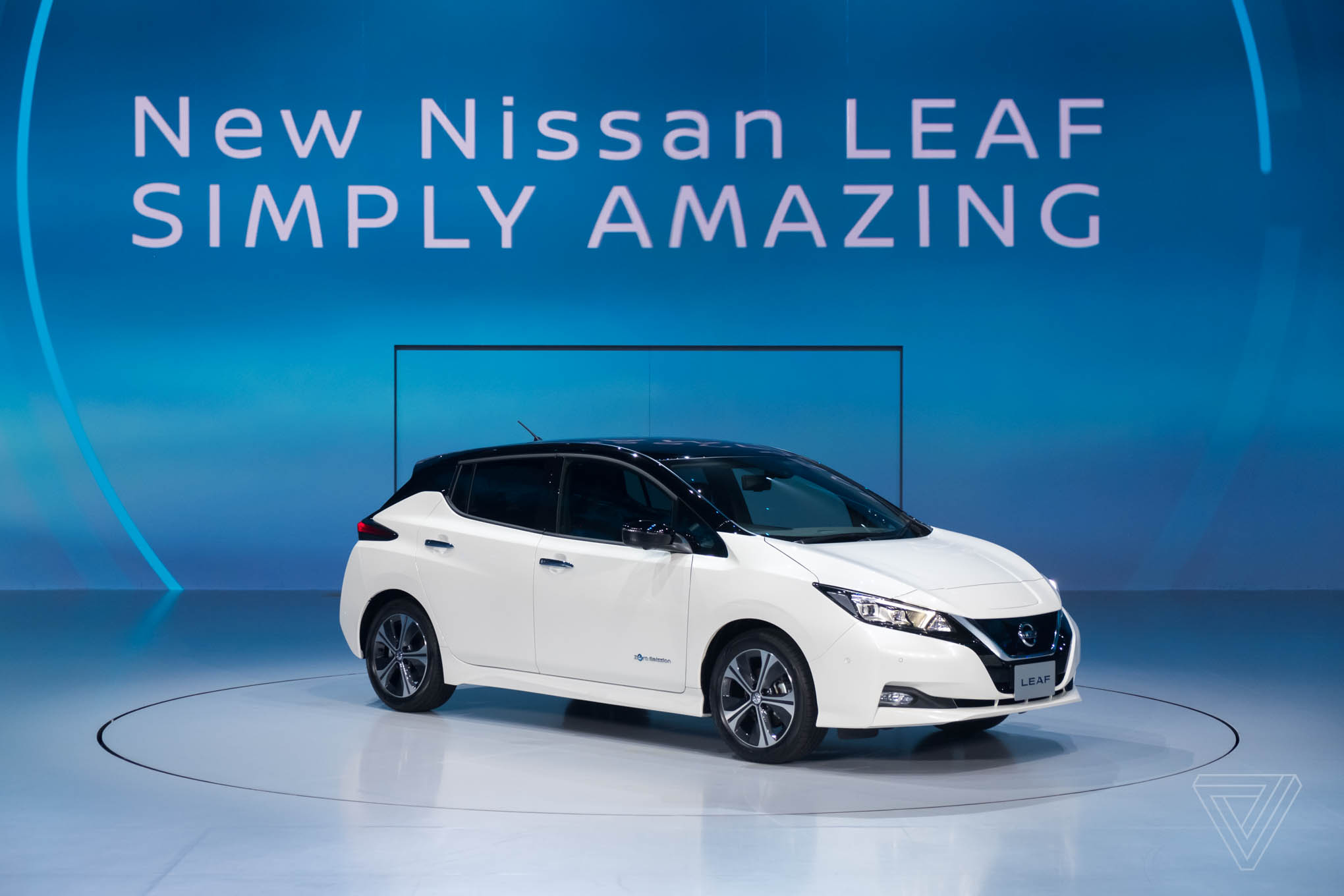 2018 nissan leaf colors. contemporary leaf 2018 nissan leaf and colors