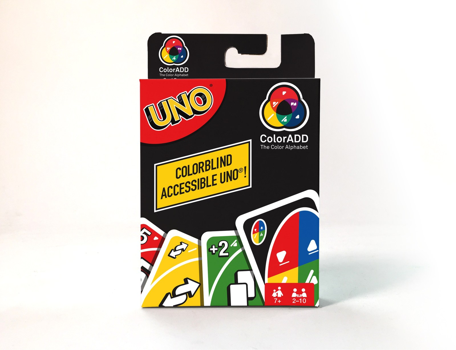 Game for colors -  And Well Known Card Game Like Uno Finally Acknowledge Colorblind People Is A Significant Move It S Also An Idea That Has Occurred To Some Before