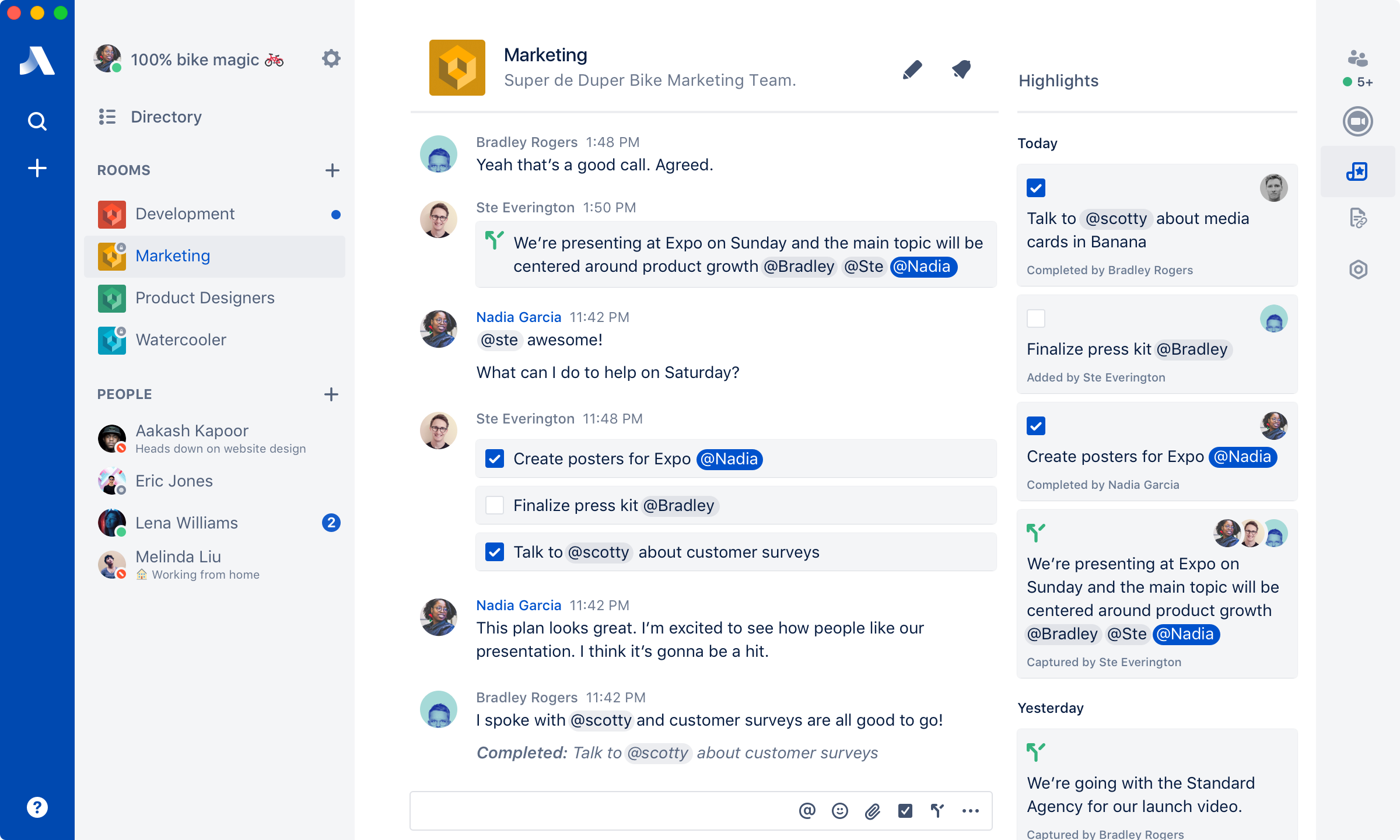 Stride Is A New Slack Competitor From The Makers Of