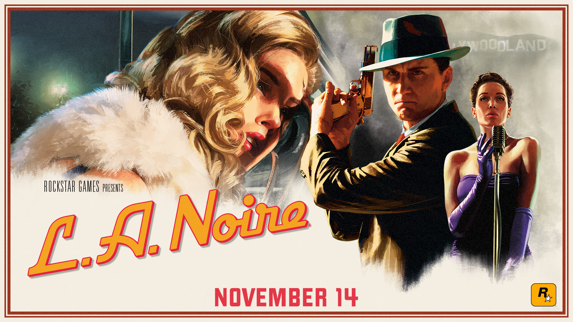 LA Noire - I knew this port was trouble the moment she walked into my Switch 9777b74c903fdcad28f05b165c65879548711642