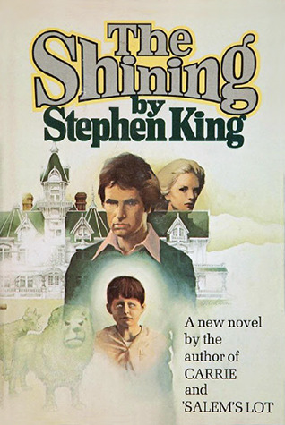 The essential Stephen King: a crash course in the best from America's horror master