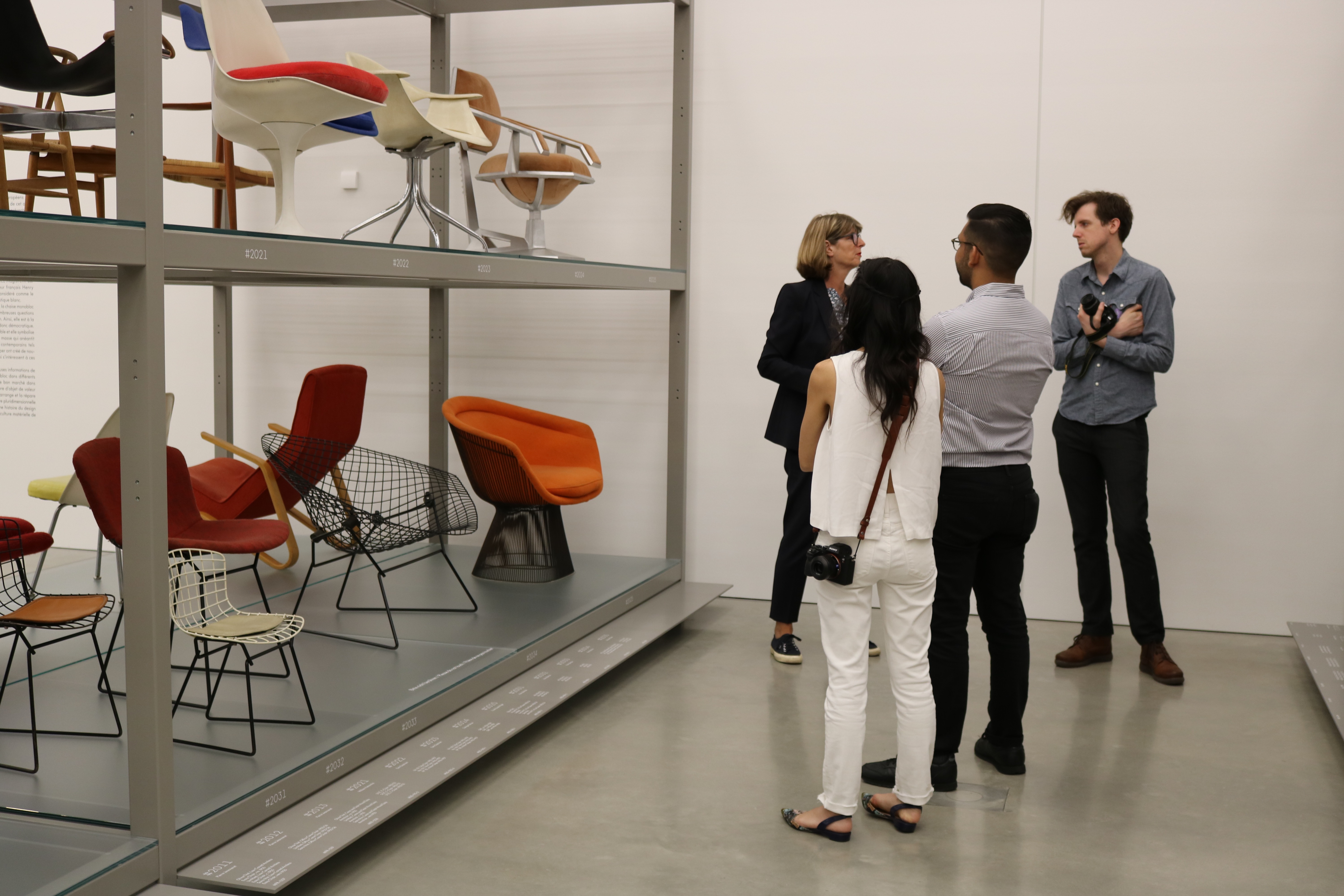 Touring The Vitra Schaudepot Companys Massive New Addition And Furniture Museum Courtesy Be Original Americas