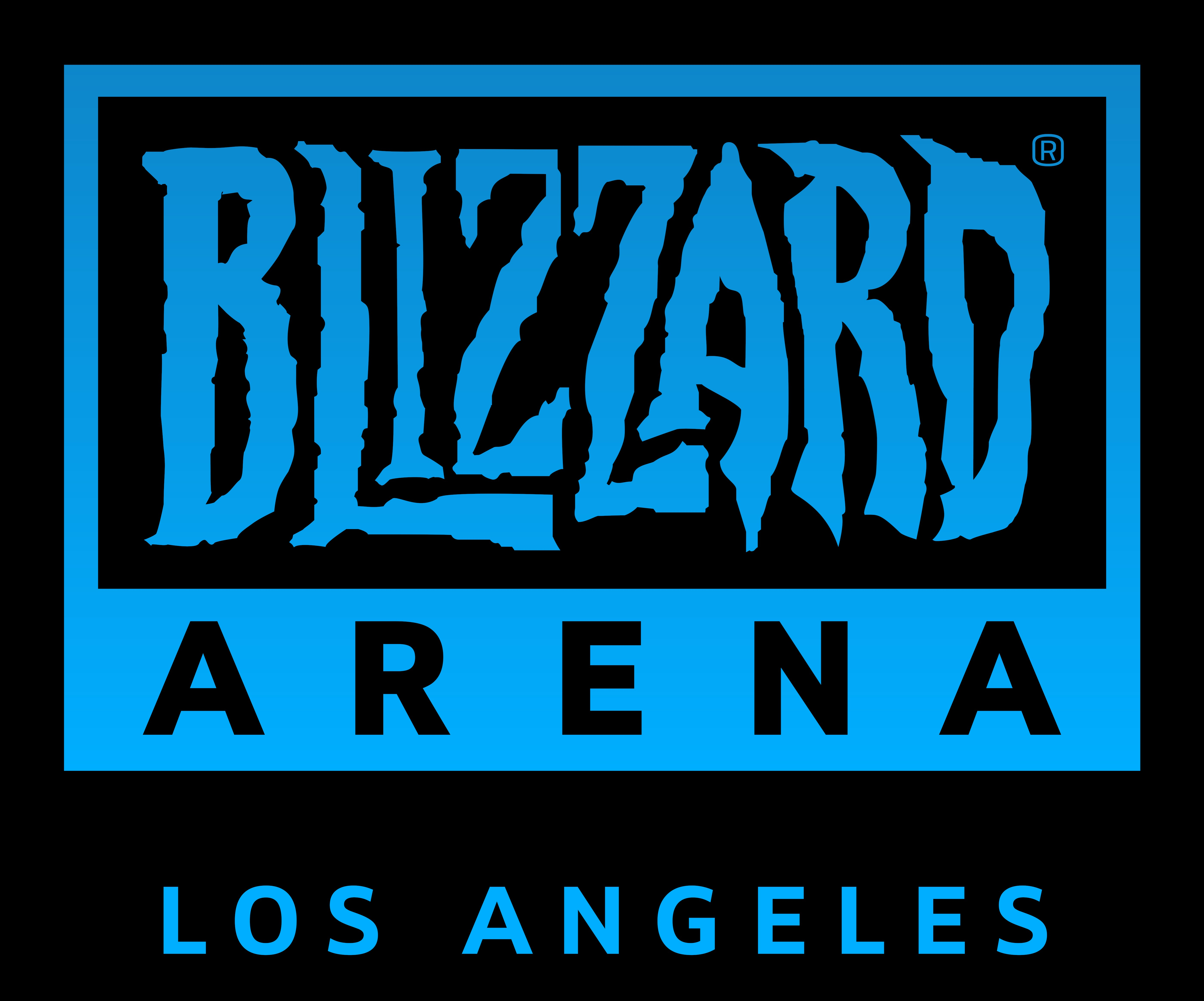 Blizzard opening dedicated esports arena in Los Angeles