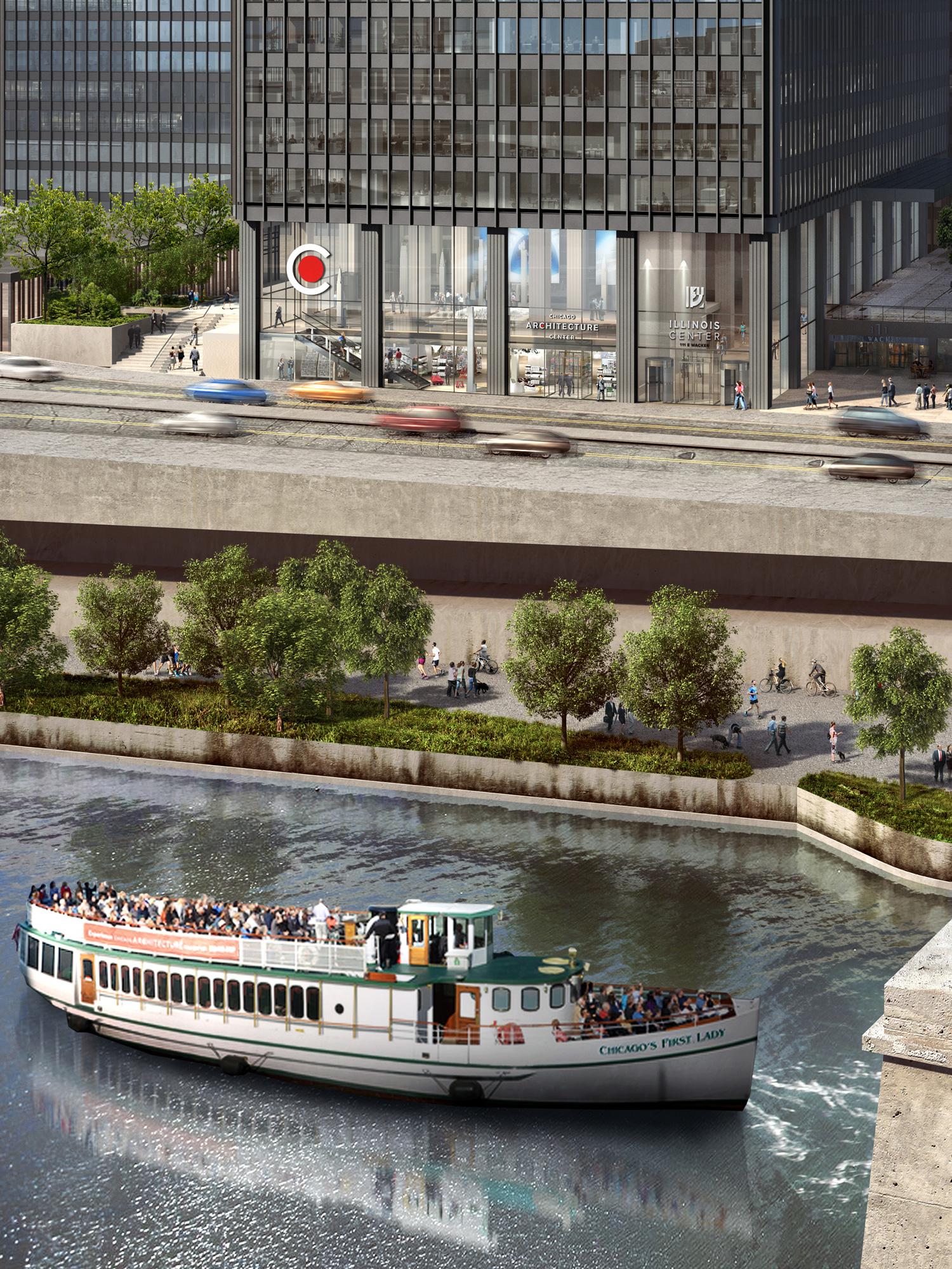 Chicago Architecture Foundation announces new architecture center
