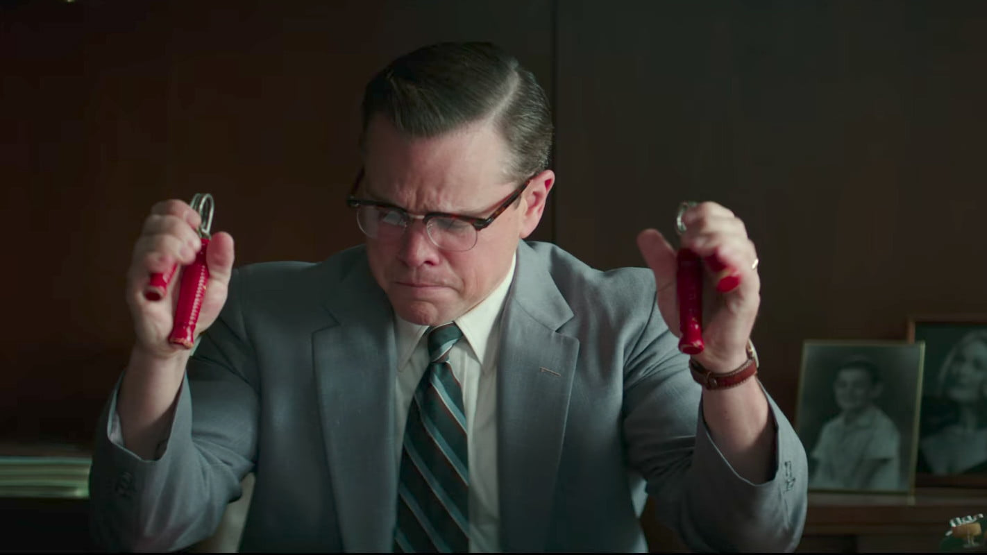 Suburbicon shows what happens when a Coen brothers script ...