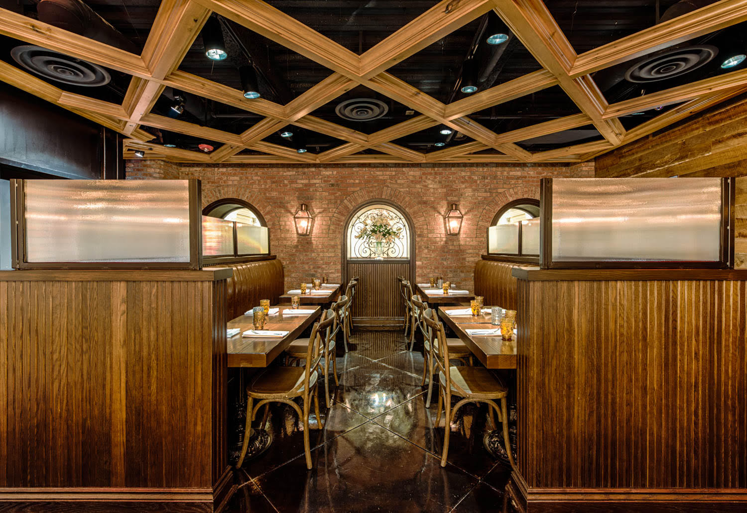 Peek Inside The Bold New Succotash Chef Edward Lee S