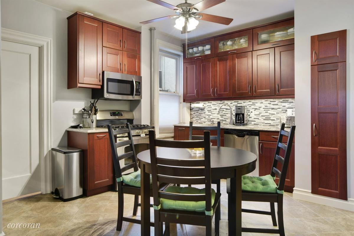 Kitchen cabinets sunset park brooklyn - Corcoran Group