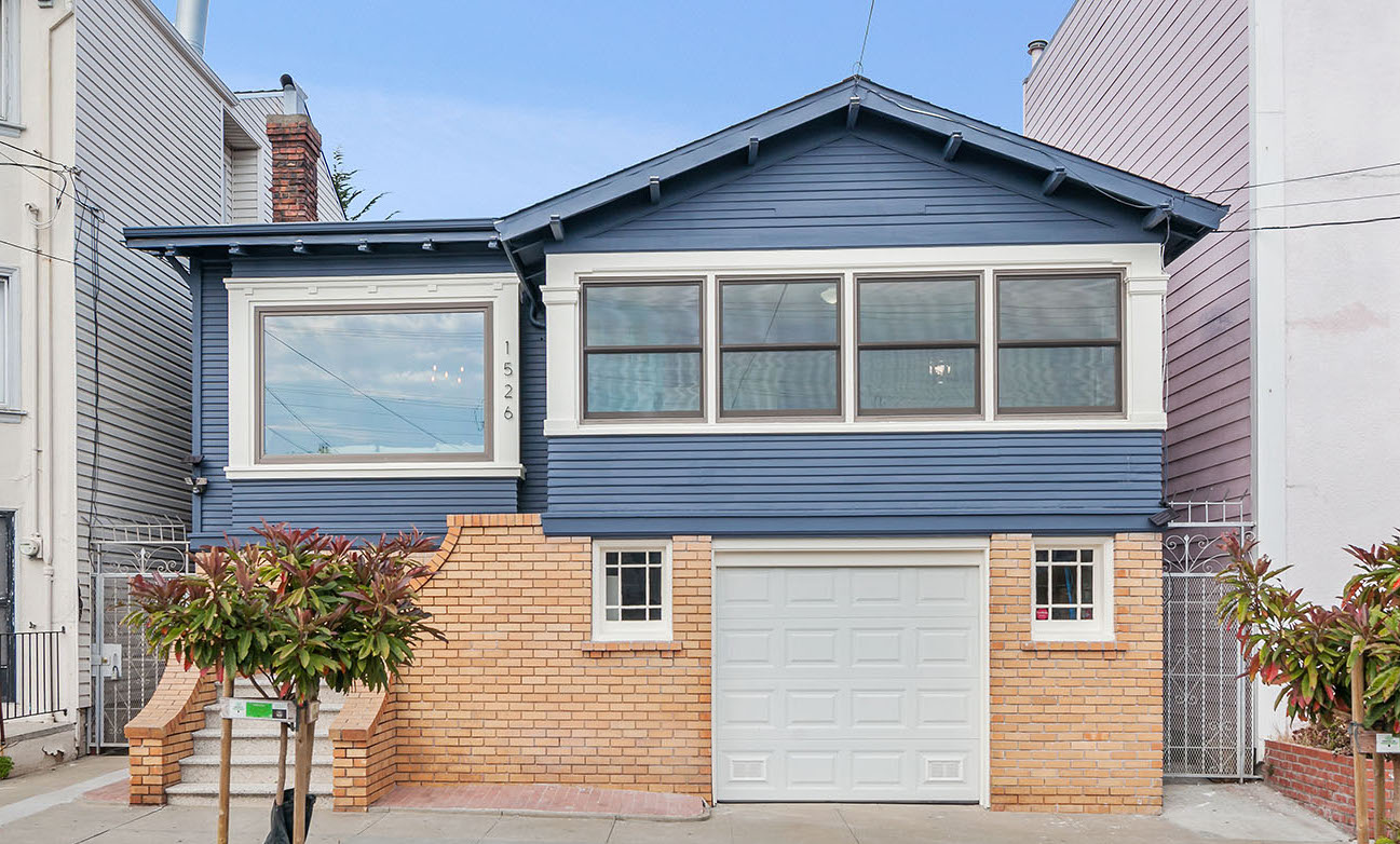 renovated bayview craftsman seeks 1 1 million curbed sf