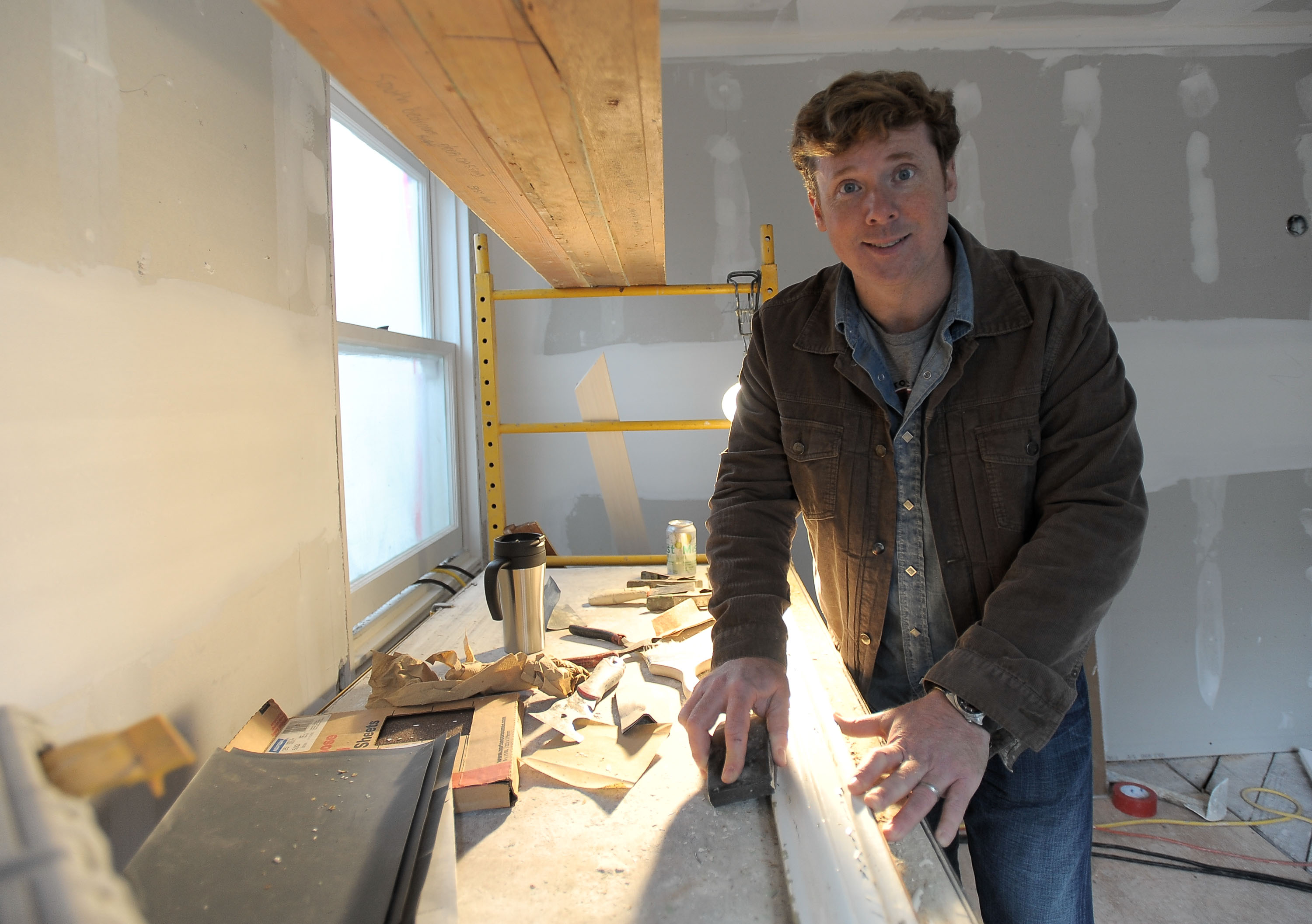 Hgtv s masters of flip stars pbs 39 s this old house for Flip this house host