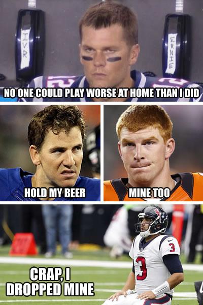 Steelers Ravens Meme >> Snarking around the NFL: Week 1 Review - Behind the Steel Curtain