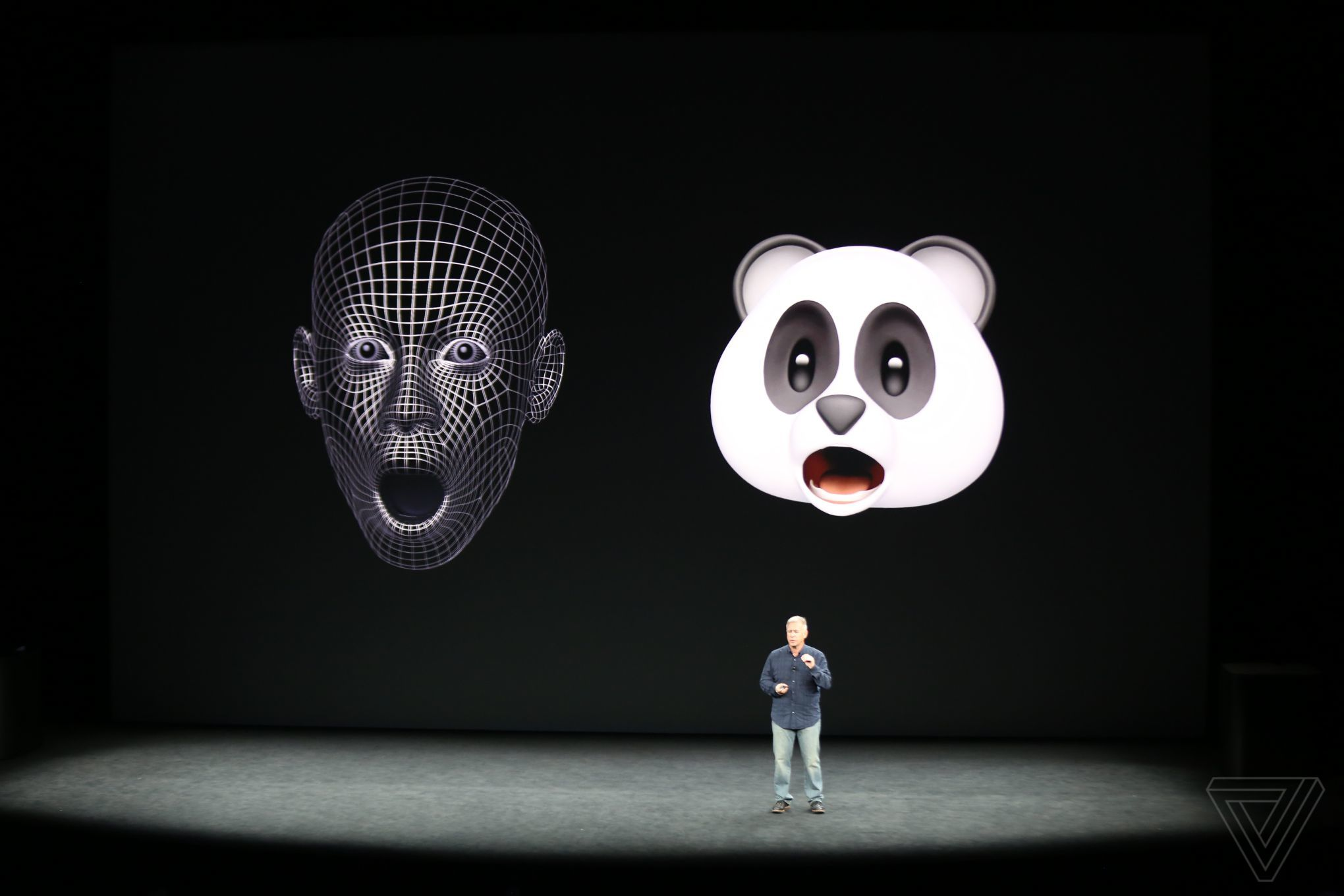 Apple Describes Animoji As Custom Animated Messages That Use Your Voice And Reflect Facial Expressions Is Working On A Wide Range Of 3D Emoji