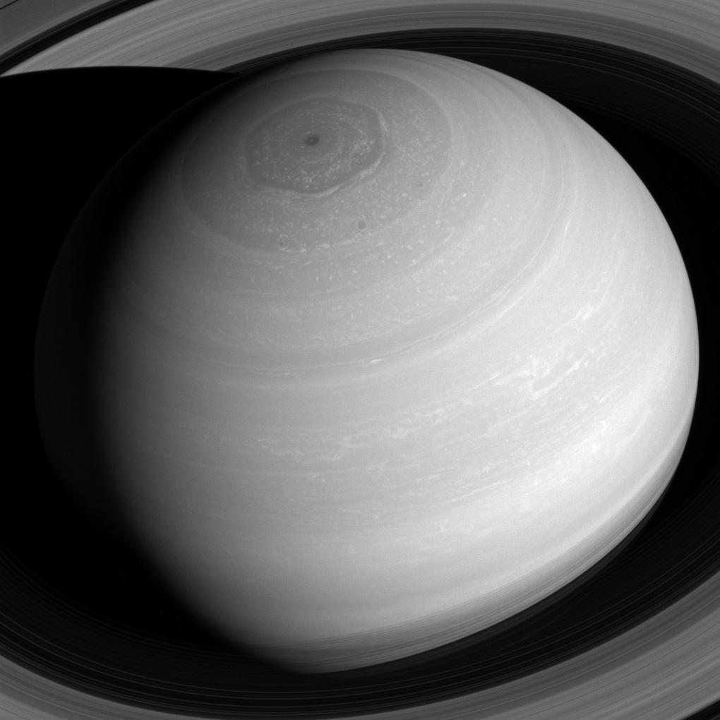 NASA crashed the $4 billion Cassini spacecraft into Saturn - Vox