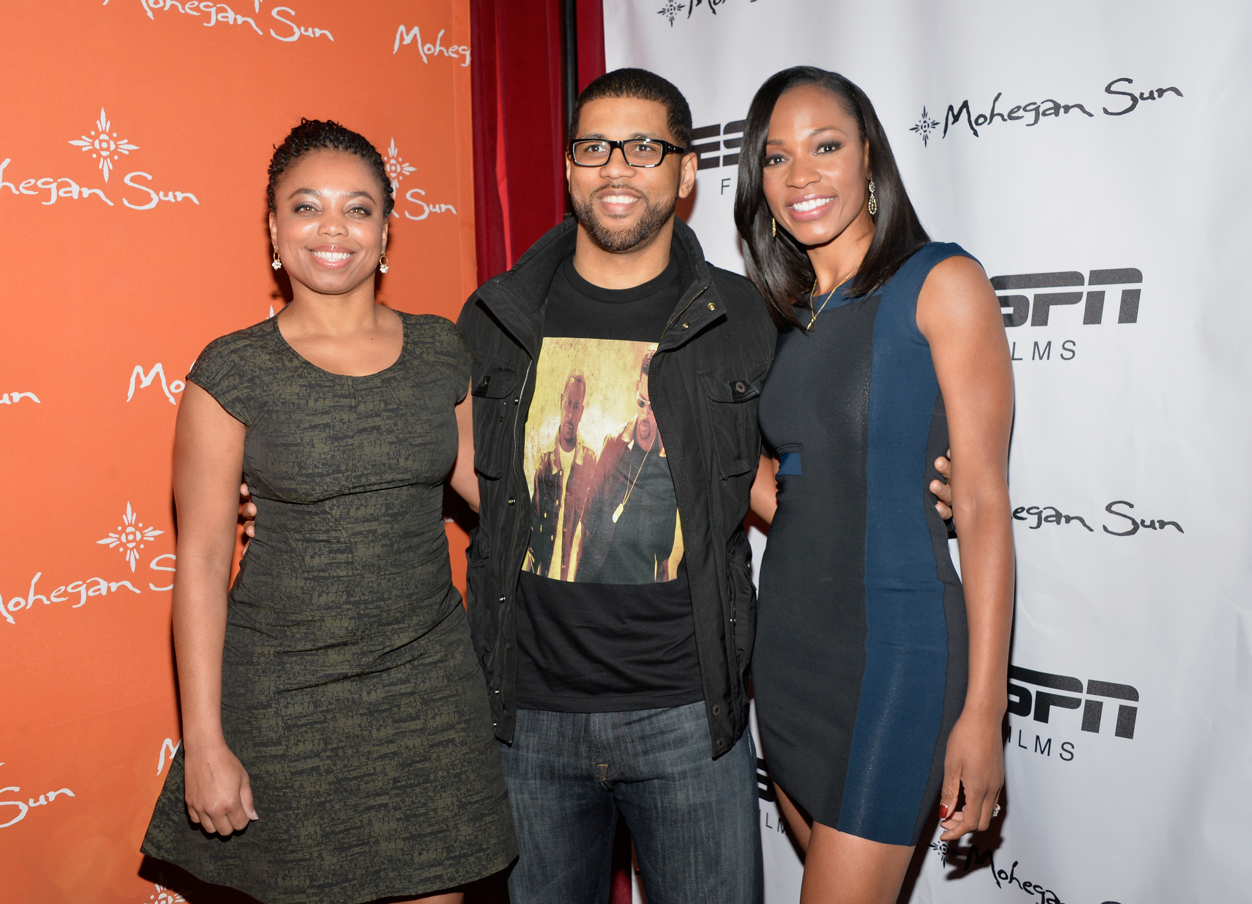 Michael Smith Espn Wife Jemele Hill on the Fig...