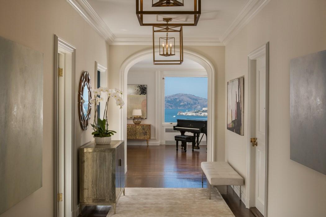Russian Hill Willis Polk Designed Apartment Drops Price