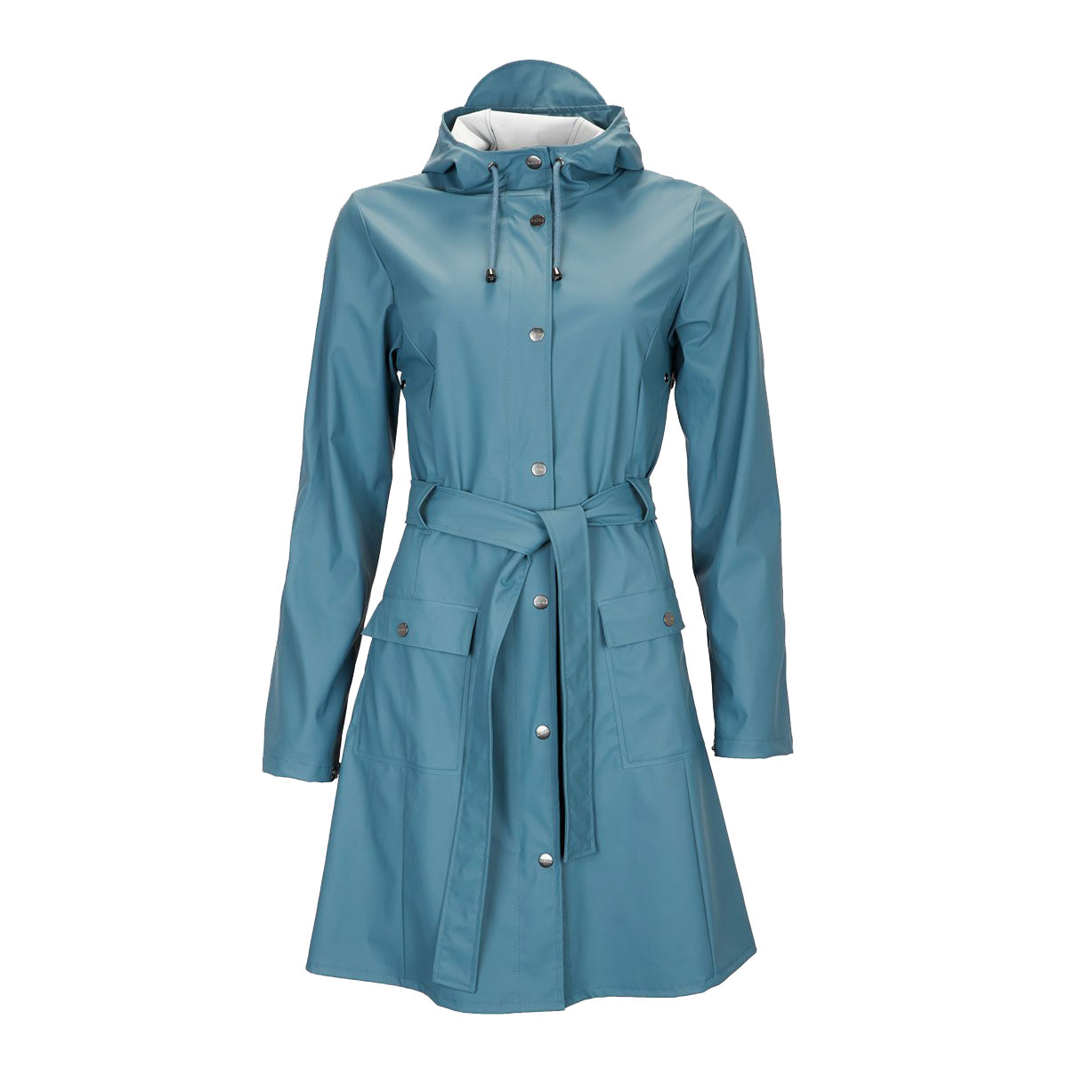 Where to Buy a Functional Raincoat That's Actually Cute - Racked