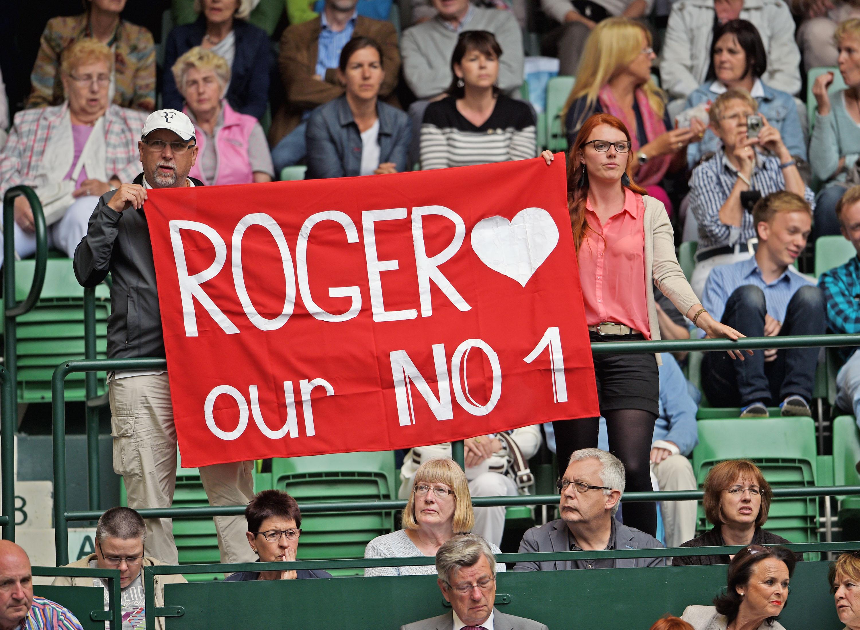 Gerry Weber Open 2015 - Day 3