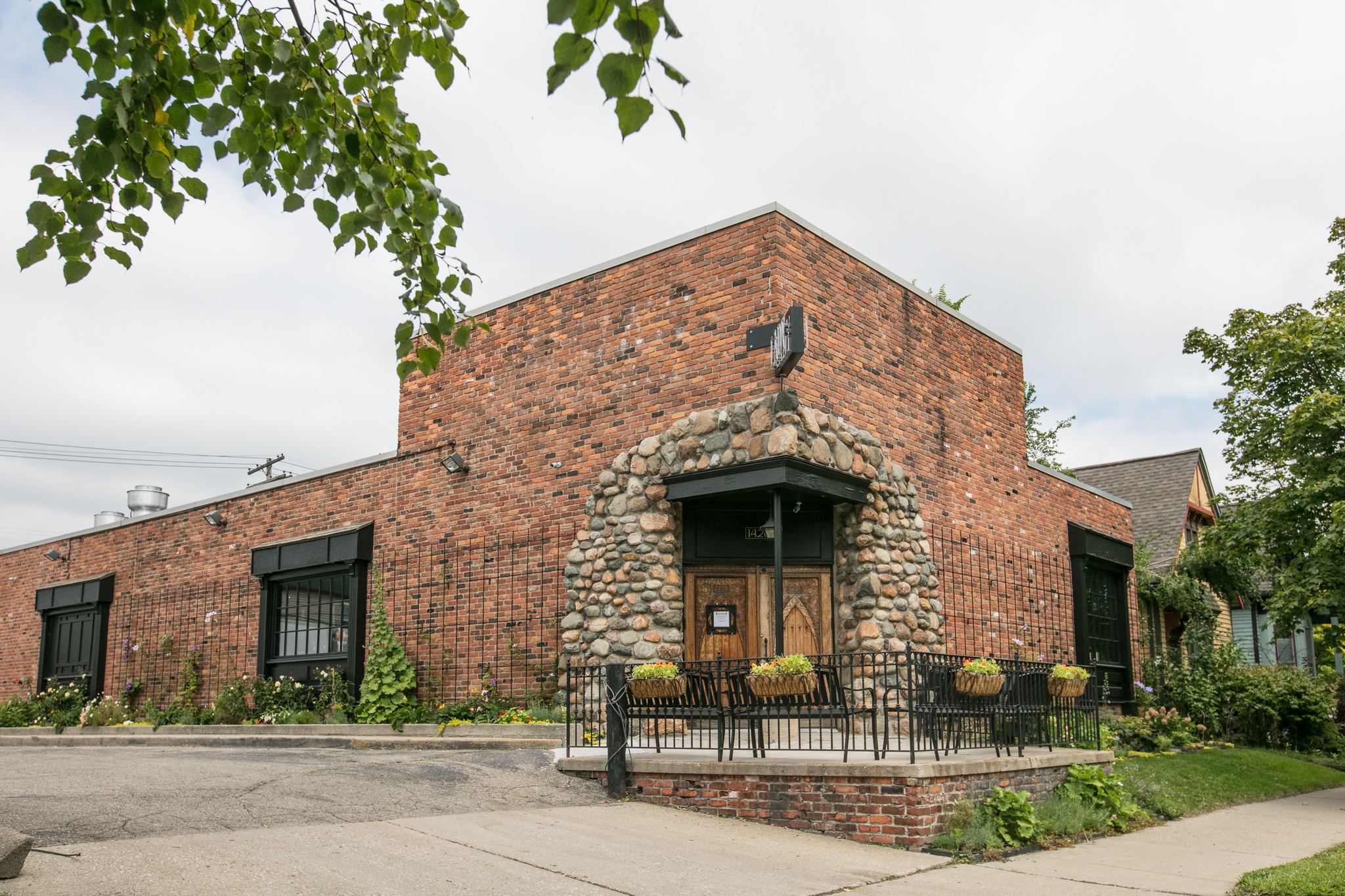 Gerard S Restaurant Menu