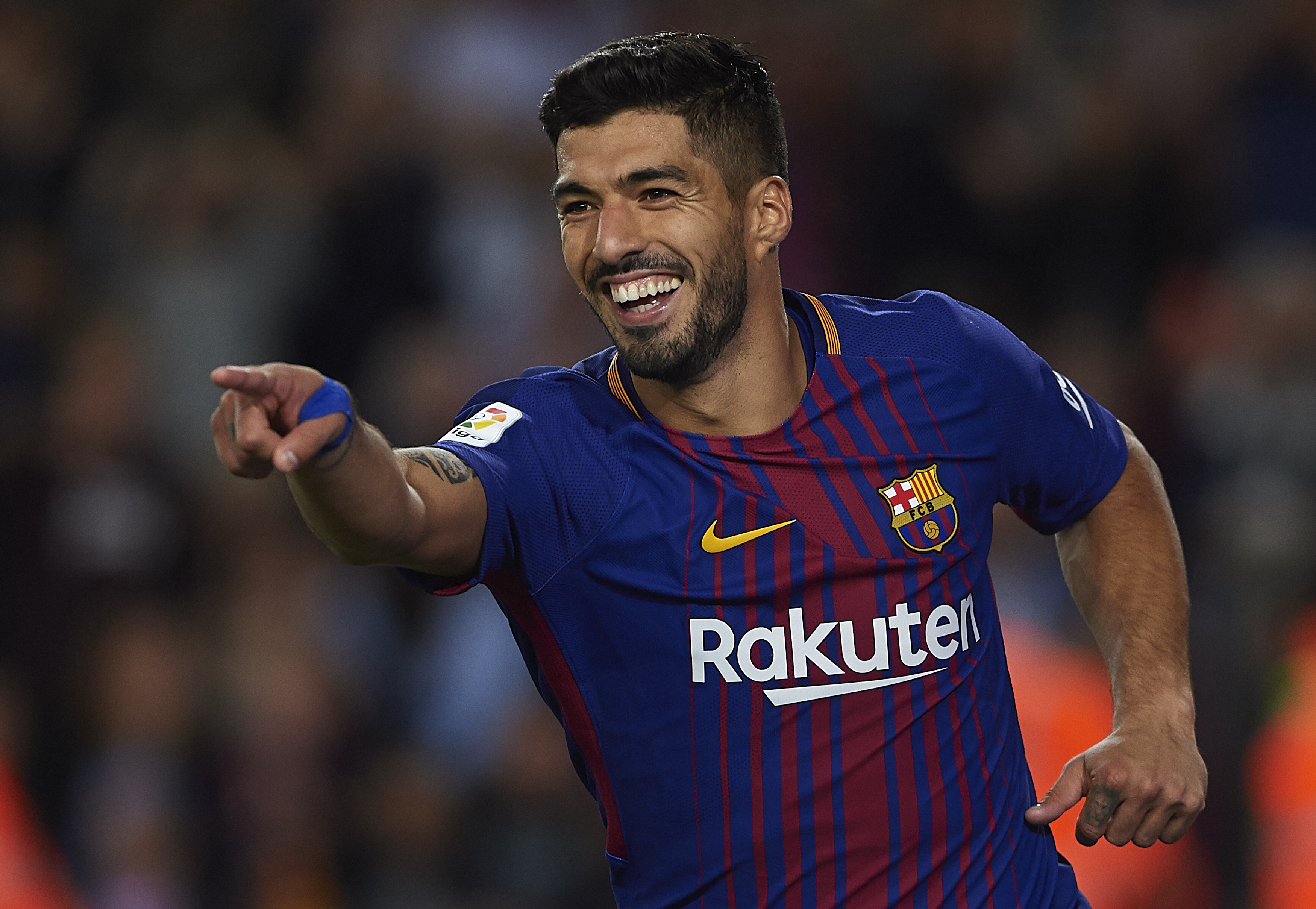 A Fan s Perspective Is it time for Barcelona to drop Luis Suarez