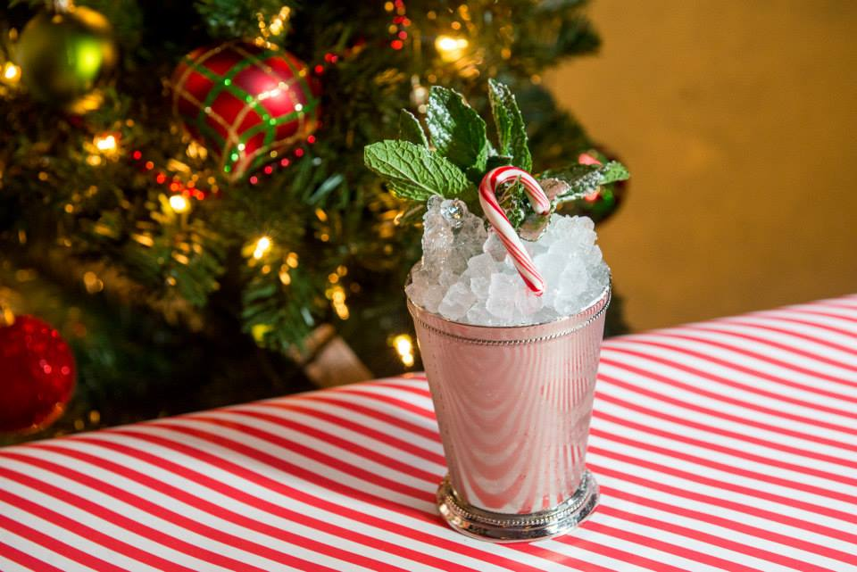 A Christmas-Themed Bar Pops up in Boston This Fall - Eater Boston