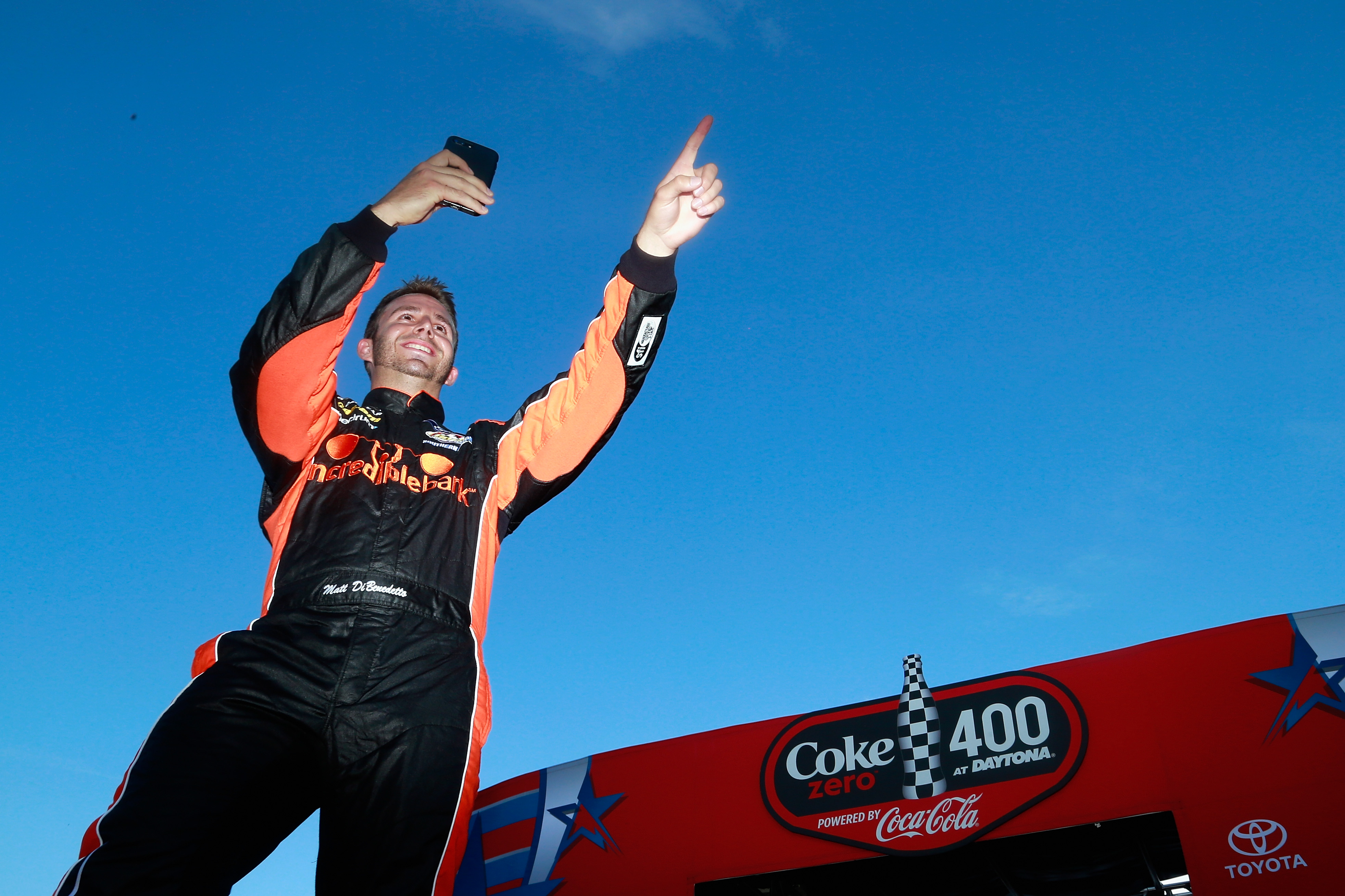 Monster Energy NASCAR Cup Series 59th Annual Coke Zero 400 Powered By Coca-Cola