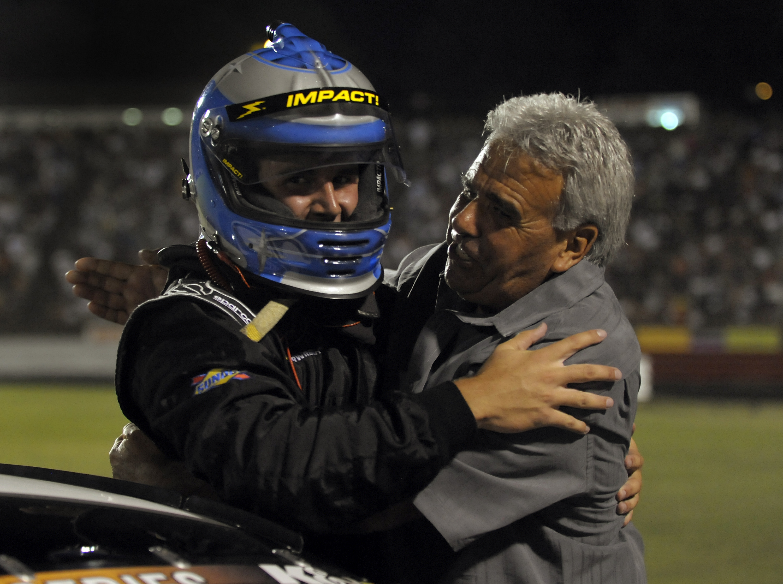 NASCAR K&N Pro Series East Race