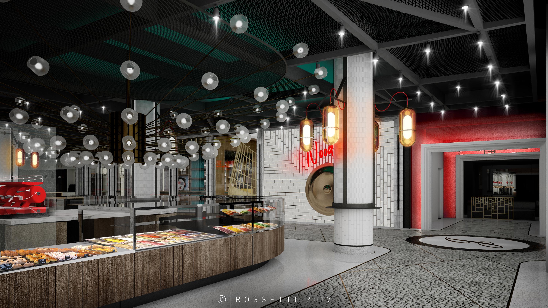 greektown casino gets new name expanded dining options eater detroit. Black Bedroom Furniture Sets. Home Design Ideas