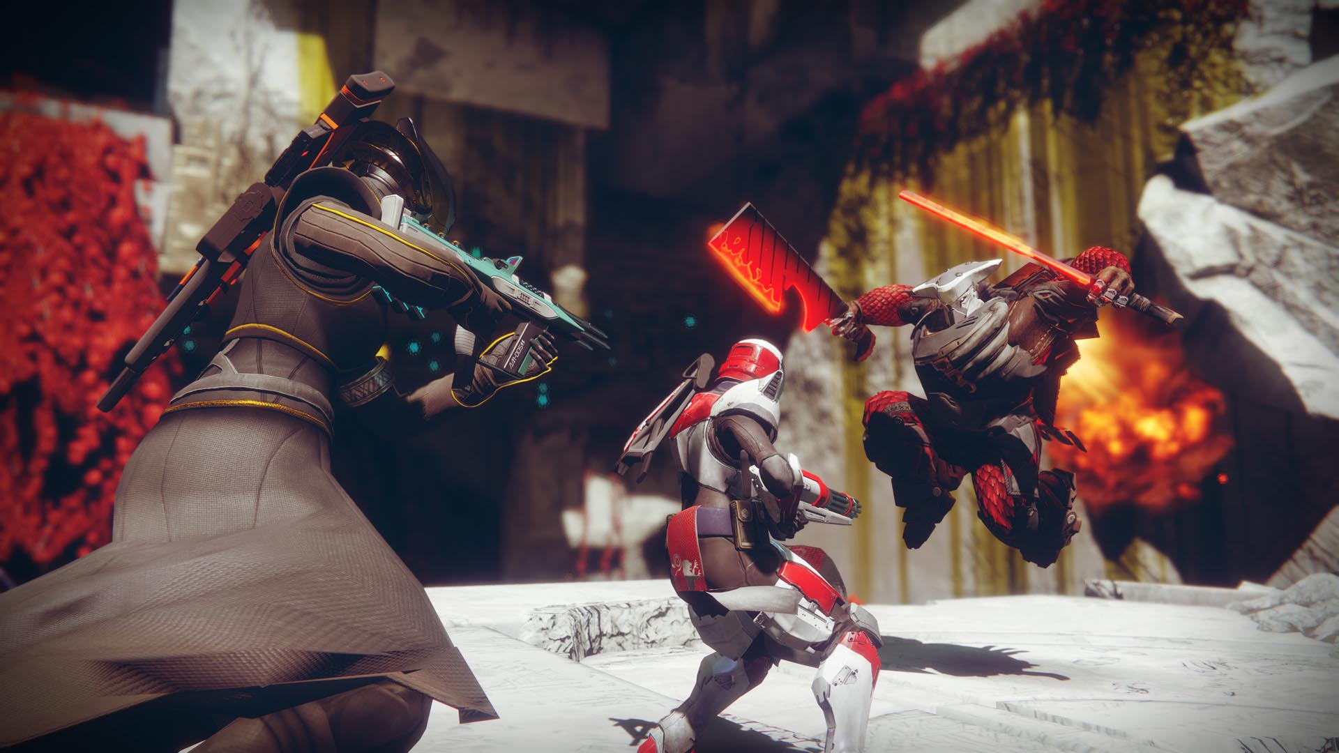 Destiny 2 nightfall guide this week