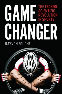 Game Changer, by Rayvon Fouché