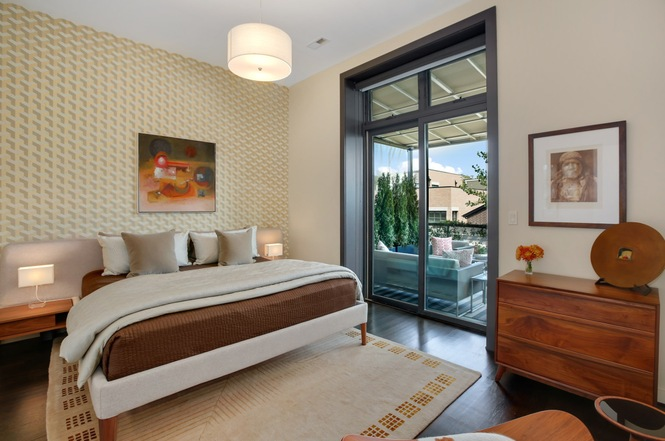 Loft Like Three Bedroom In Former Convent Asks 775k