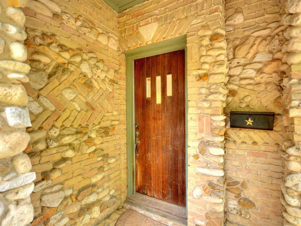 stone cottage in popular travis heights seeks 675k curbed austin