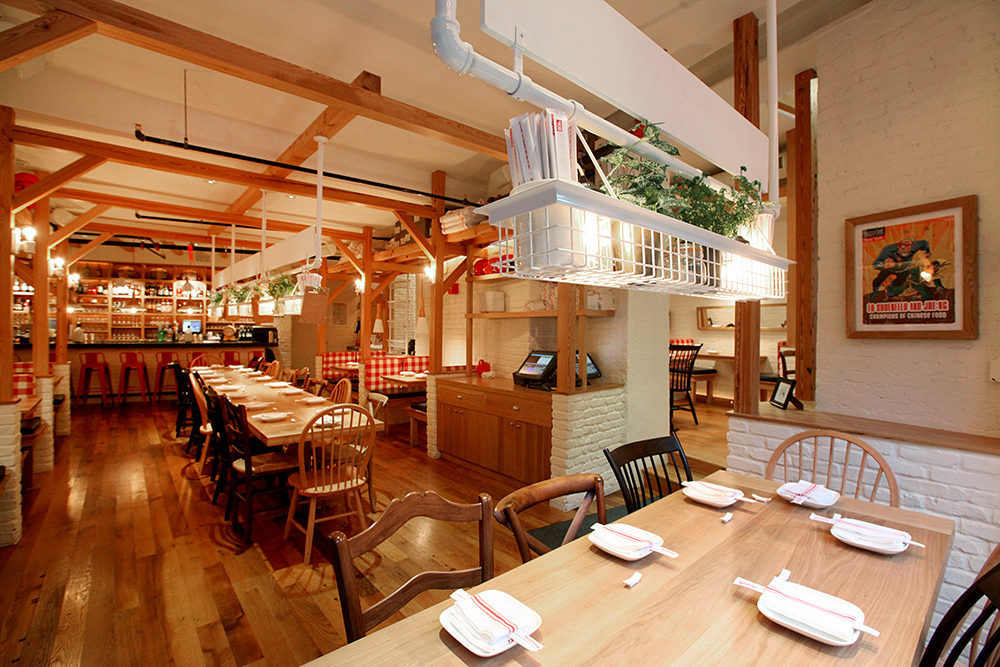 Red Farm The Restaurant The Uws Has Been Waiting For Eater Ny
