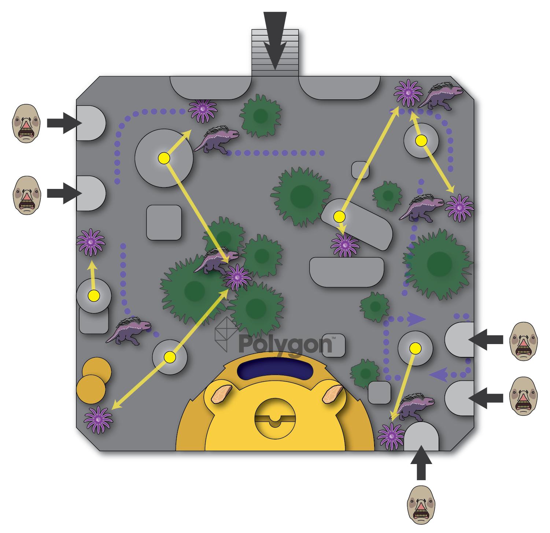 War Dogs Destiny  Raid