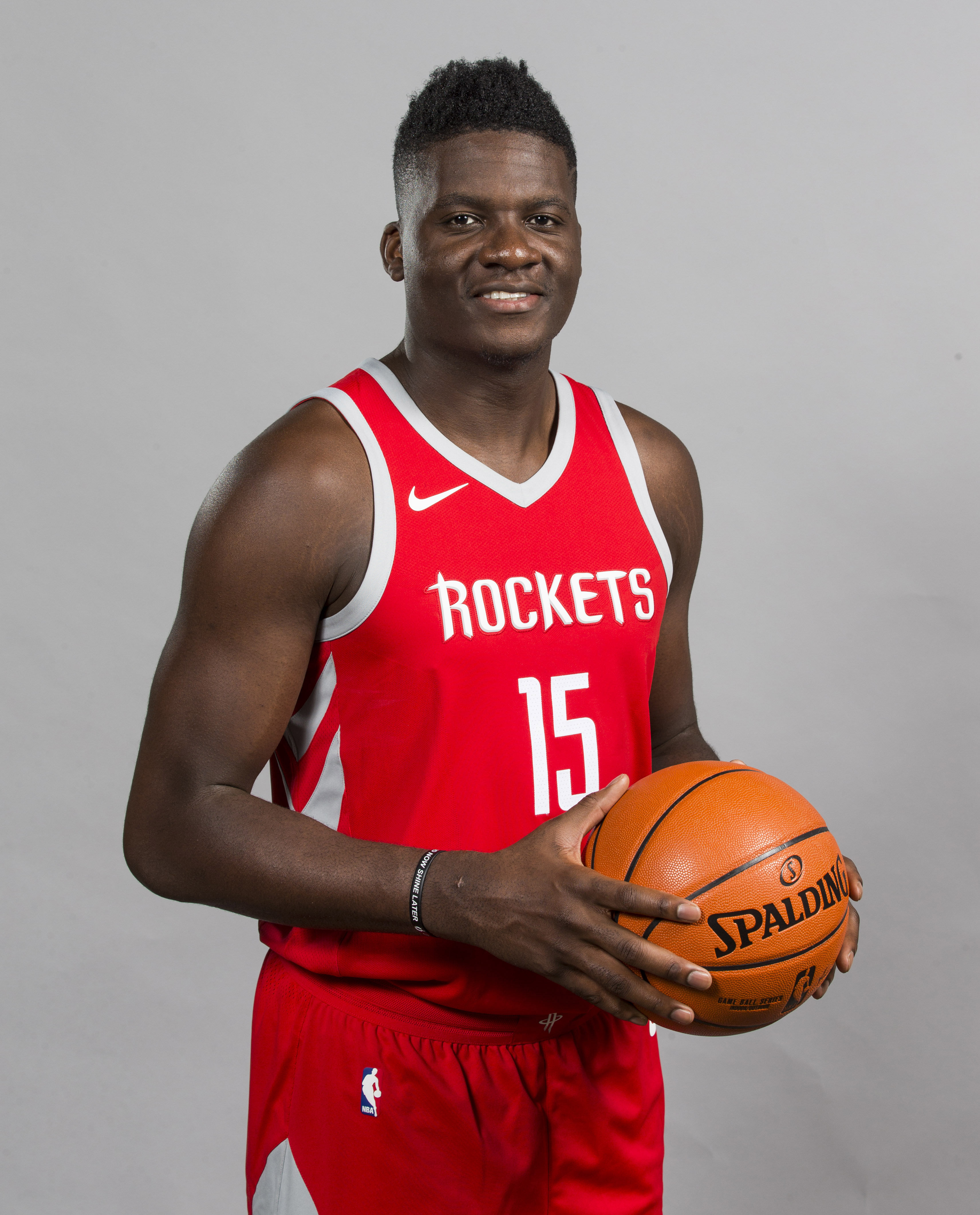 Rockets Training Camp Preview