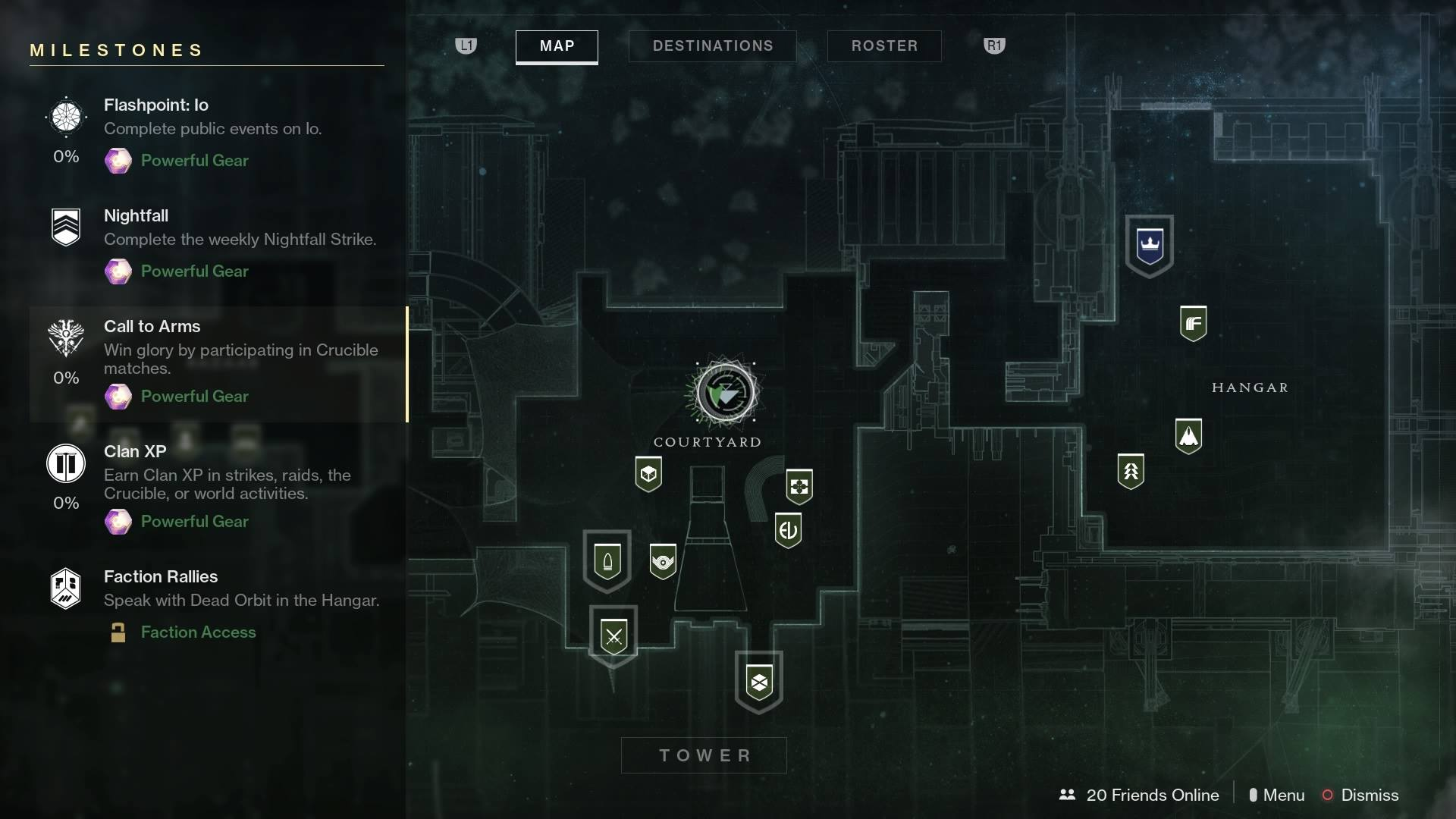 your ultimate destiny 2 guide to power levels and infusion polygon