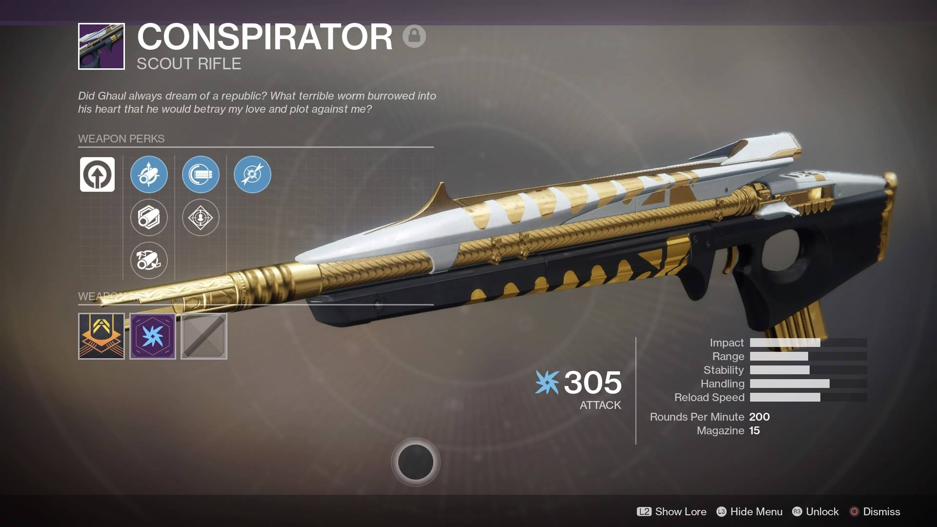 Destiny 2 players are running out of things to do, and