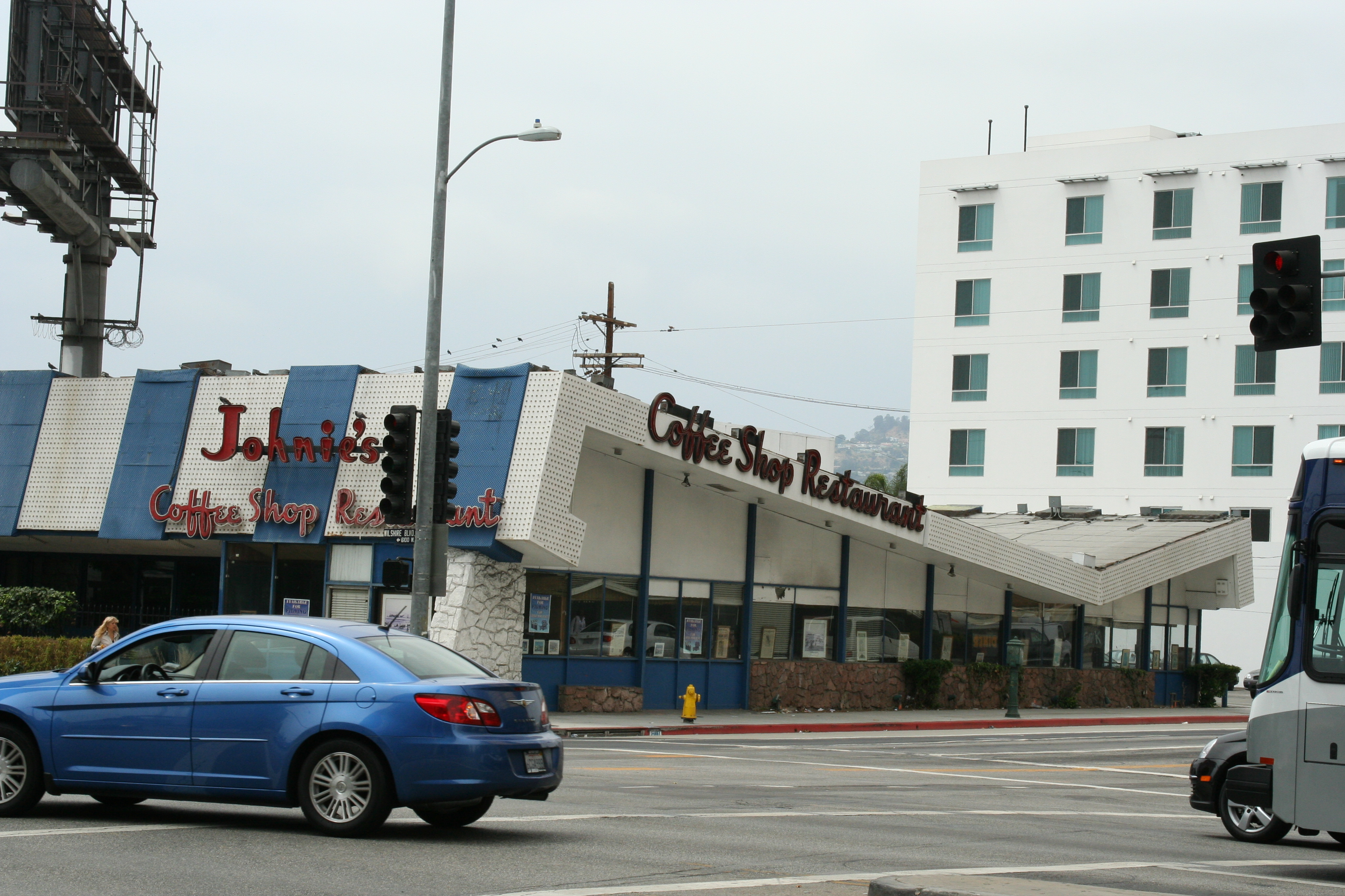 googie an introduction to socal u0027s signature architectural style