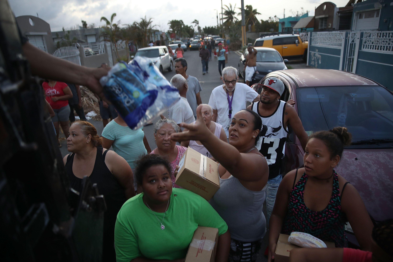 trump our response to puerto rico is u201cincredible u201d san juan mayor