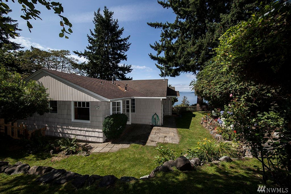 Alki Beach Houses For Sale