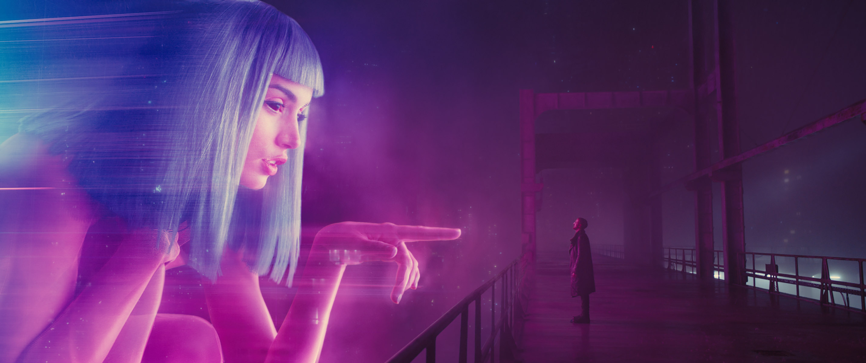 Image result for blade runner 2049 scene