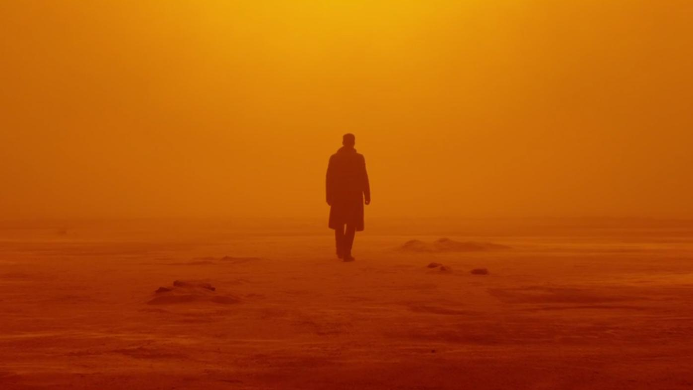 Image result for blade runner 2049 tree