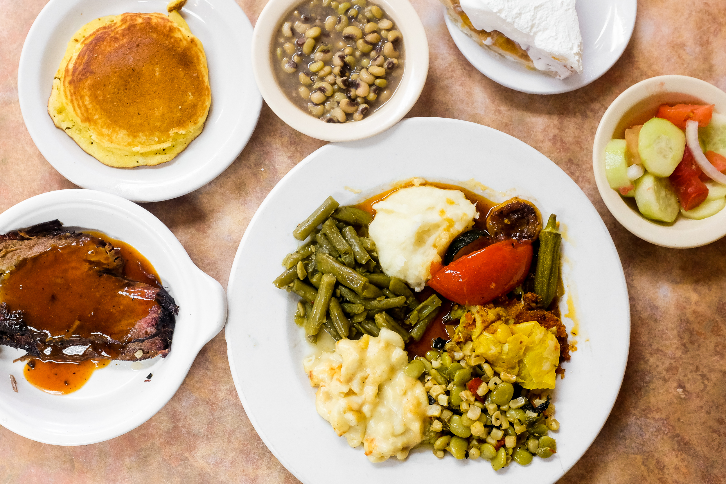 How to Eat Your Way Through Nashville in One Day