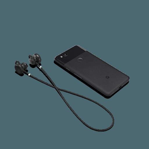 Image result for google pixel headphones