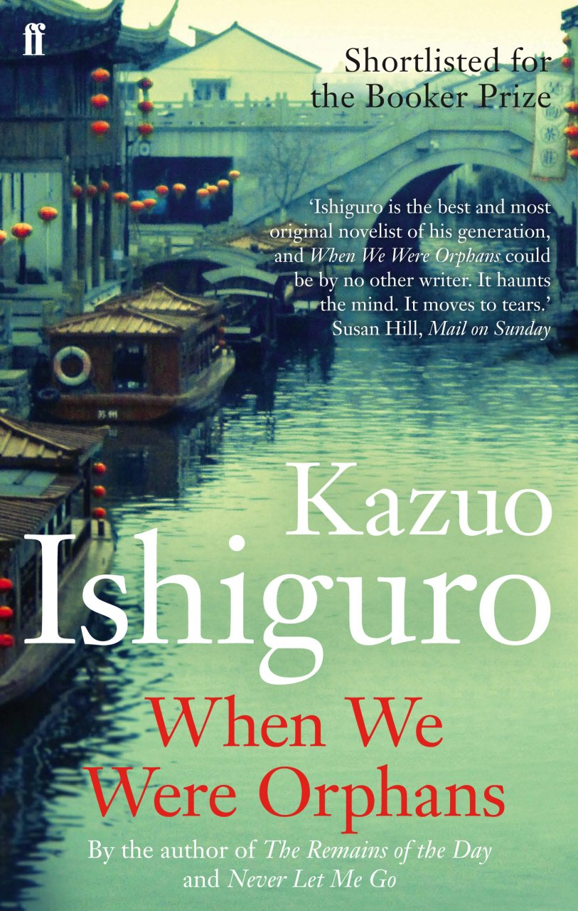 Kazuo Ishiguro Just Won The Nobel Prize. Here's A Guide To